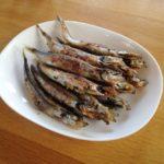 シシャモの焼き方 簡単・楽々なフライパンを使った10分調理法!
